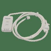 Panasonic Cloud RAC Wifi control