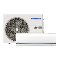 Panasonic CZ25TKE (5,20 kW)