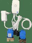 VIWA Watersafe, dobbel med autotest og alarmsignal