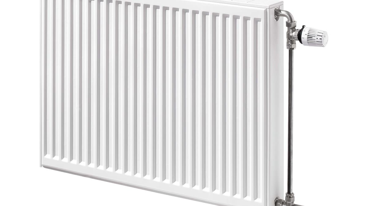 70 cm høye radiatorer