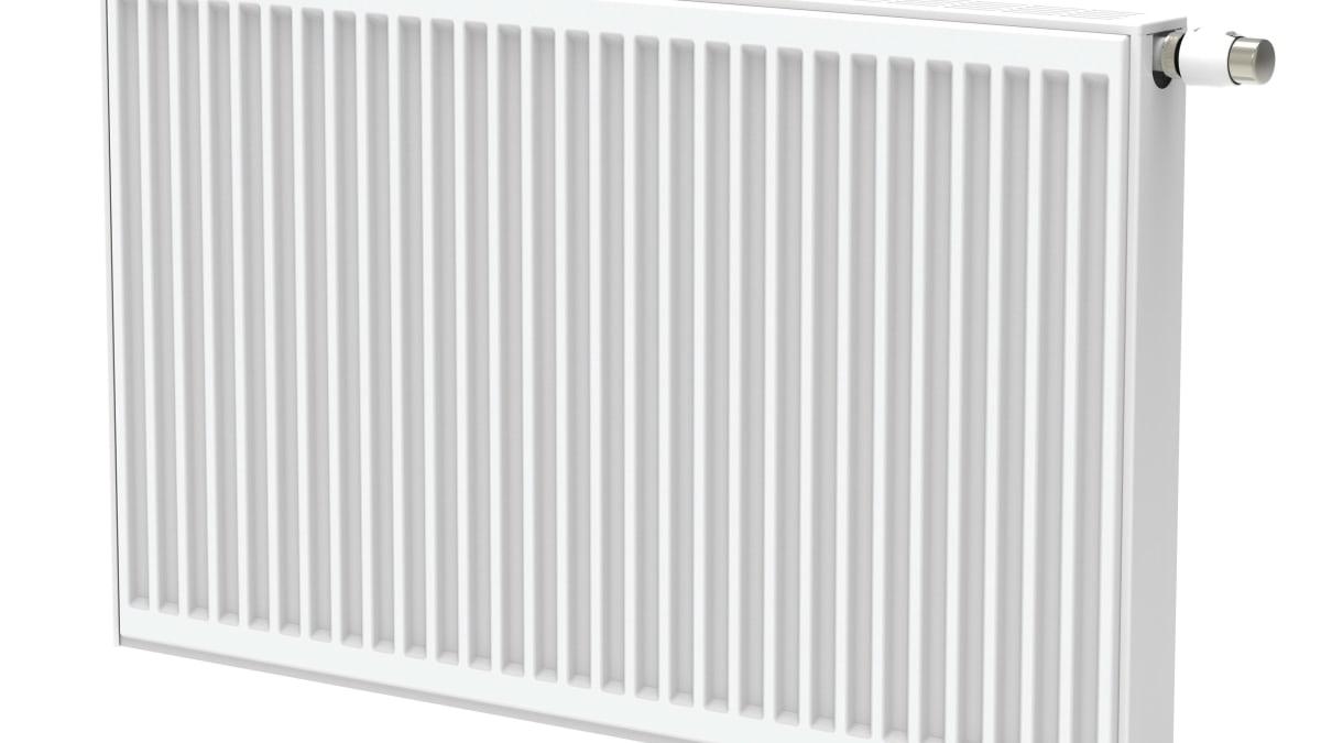 60 cm høye radiatorer