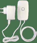Sensor med stikk