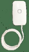 Sensor med batteri