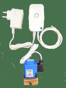 VIWA Watersafe, enkel med autotest og alarmsignal