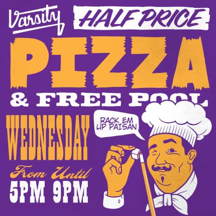 VarsityBar_Nedlands_WednesdayPizza_websquare