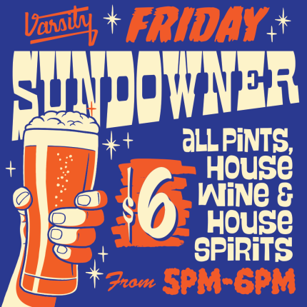 VarsityBar_FridaySundowner_websquare