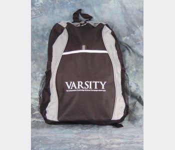 Varsity Rucksack