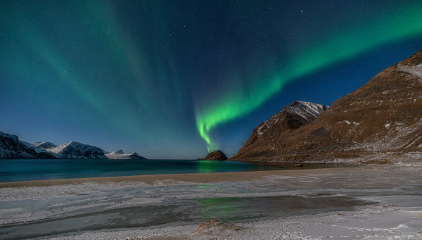 Norway Nordic Light