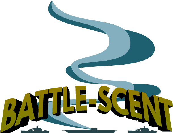 the battlescent logo