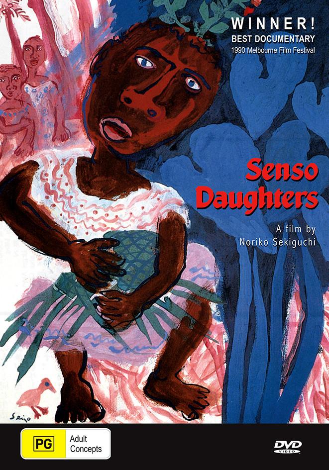 Senso Daughters