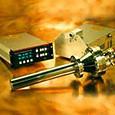 산소, 질소, 수소용 범용 전구 RF 플라즈마 소스