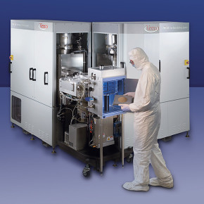 NEXUS IBE-420Si Ion Beam Etch System