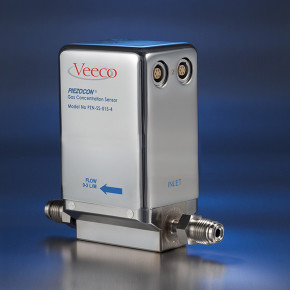 Piezocon Gas Concentration Sensor