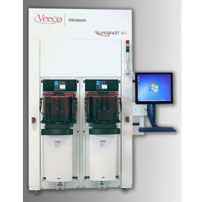 Veeco Ultratech Superfast 4G Wafer Inspection System