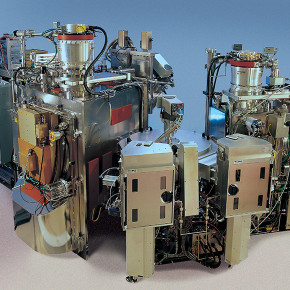 NEXUS IBD 이온 빔 증착 시스템