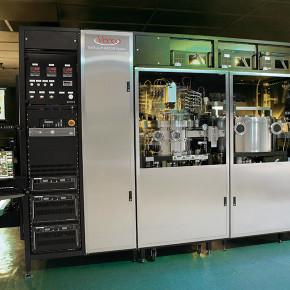 TurboDisc E475 As/P MOCVD System for Solar, ROY LED Production