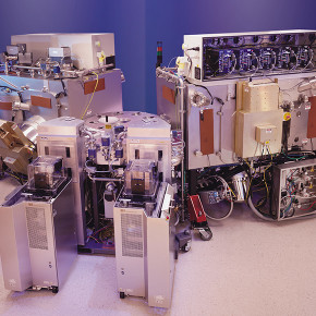 NEXUS IBD-LDD Ion Beam Deposition System