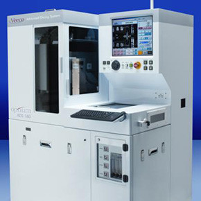 Optium ADS-160 Advanced Dicing System