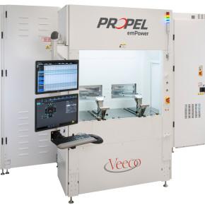 Propel emPower GaN MOCVD System