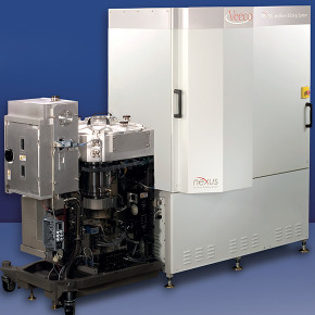 NEXUS IBE-350Si Ion Beam Etch System