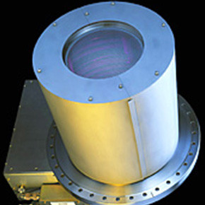 16cm High Power RF Ion Source