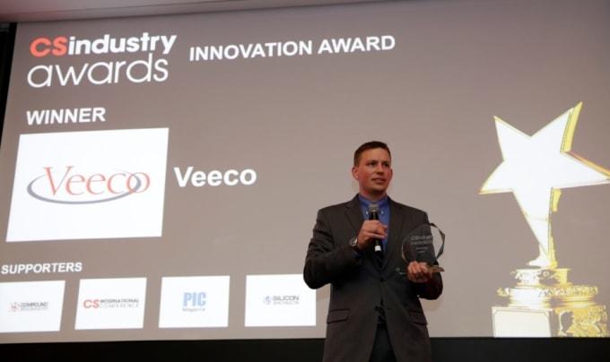 CS Industry Innovation Award - GENxcel MBE System