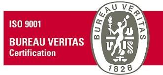 Vega Manila ISO 9001 Certified