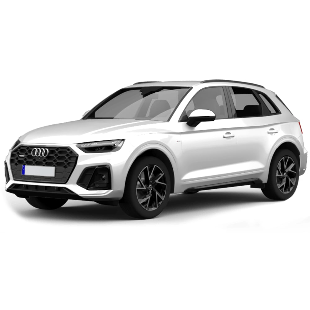 Audi 40 TDI S tronic quattro advanced