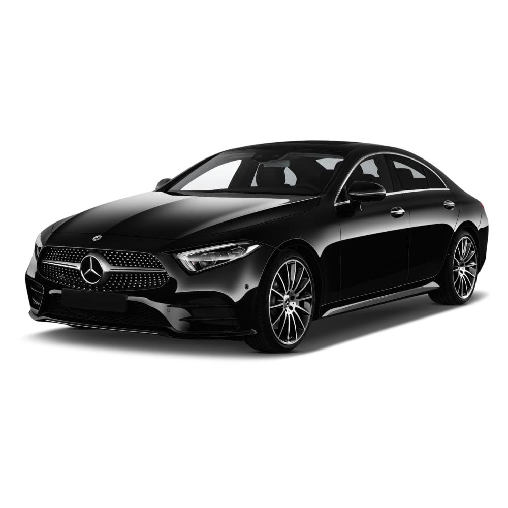Mercedes-Benz CLS Mercedes-AMG CLS 53 4MATIC+ Autom.