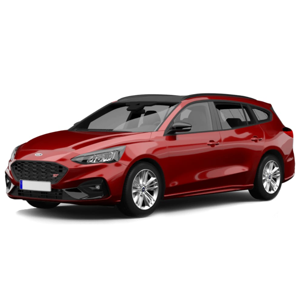 Ford Focus 1,5 EcoBoost 134kW Active Turnier Auto