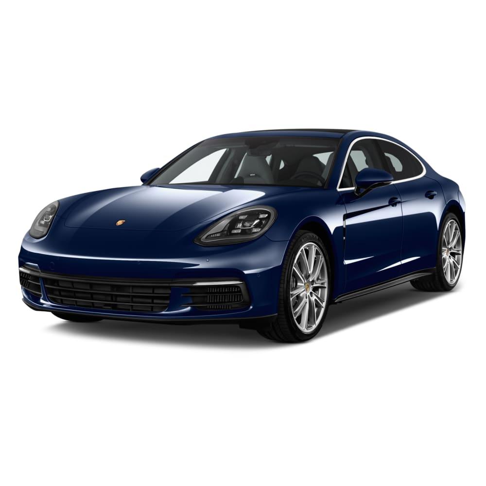 Porsche 4 E-Hybrid