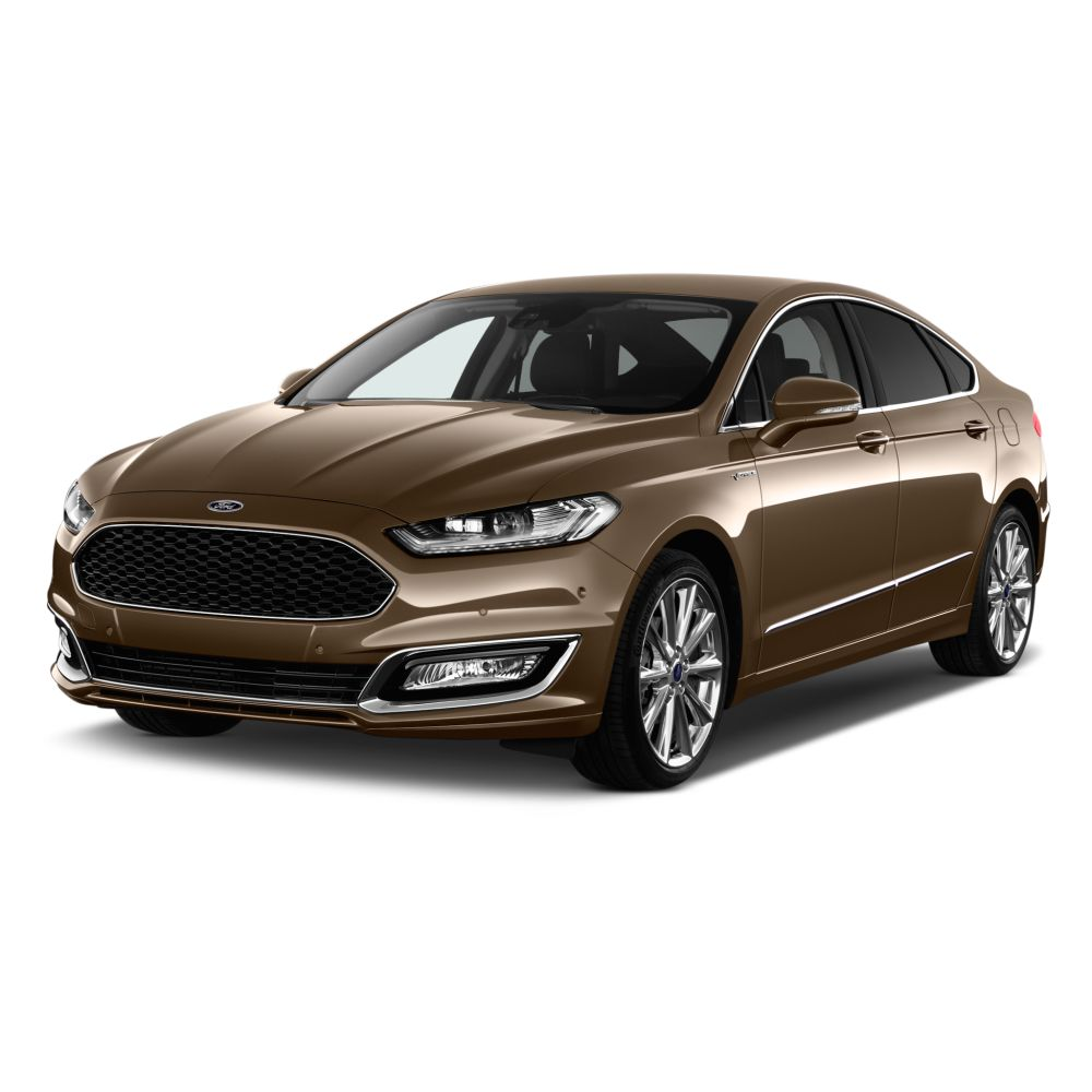 Ford 2,0 EcoBlue 110kW ST-Line