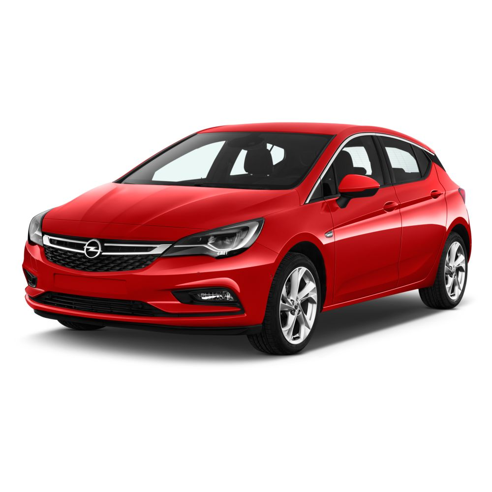 Opel Astra 1.2 Direct Inj Turbo 107kW Ultimate