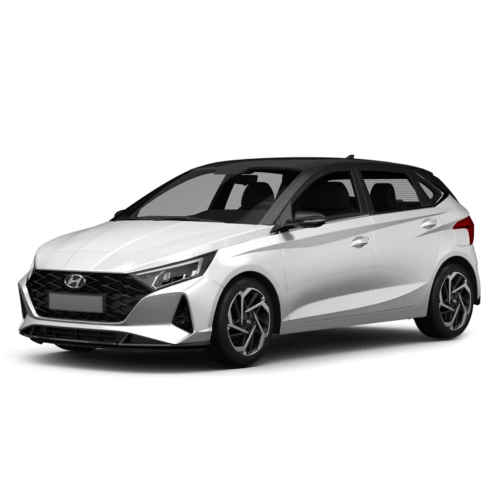 Hyundai 1.2 62kW Pure