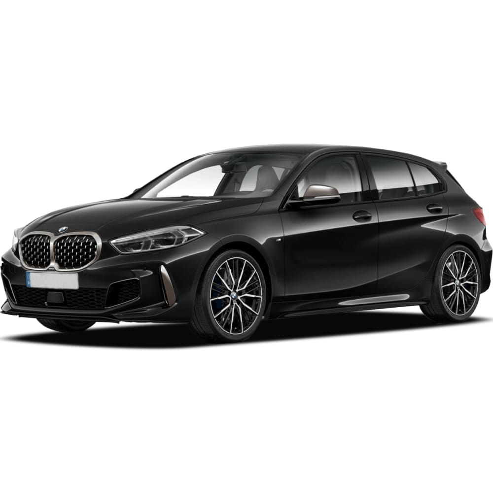 BMW -Reihe 120i Luxury Line Steptronic