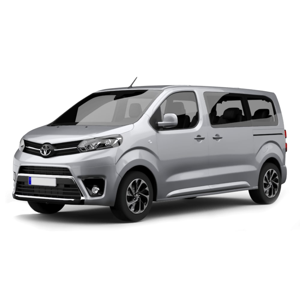 Toyota Proace Verso 1,5-l-D-4D 88kW compact Shuttle