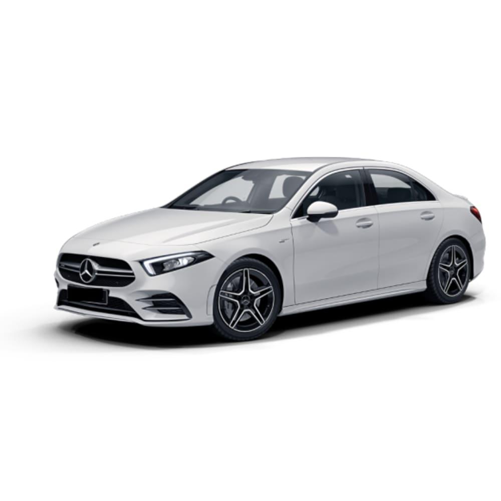 Mercedes-Benz A-Klasse A 250 e DCT Edition 2021
