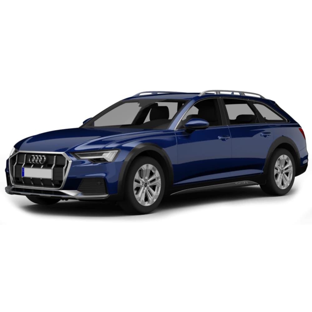 Audi 45 TDI tiptronic