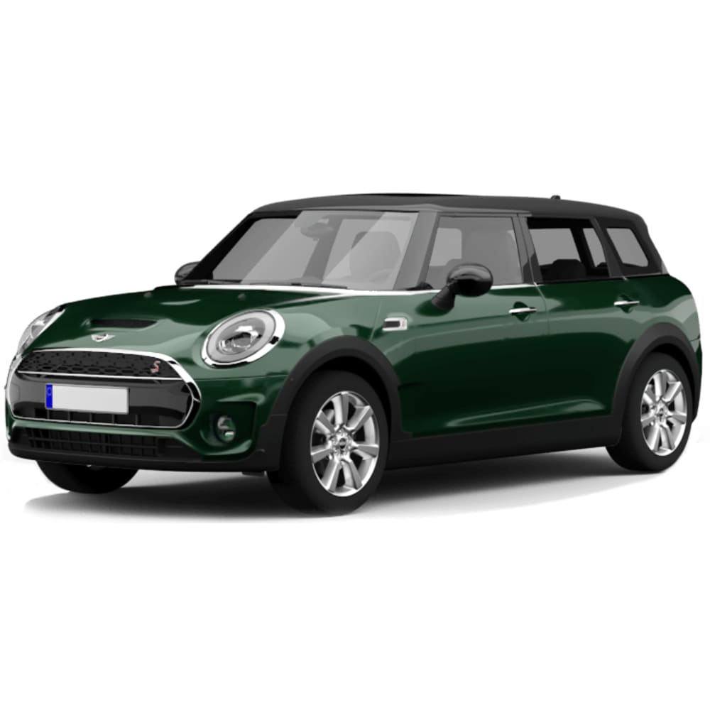 MINI Cooper D JCWKS Trim