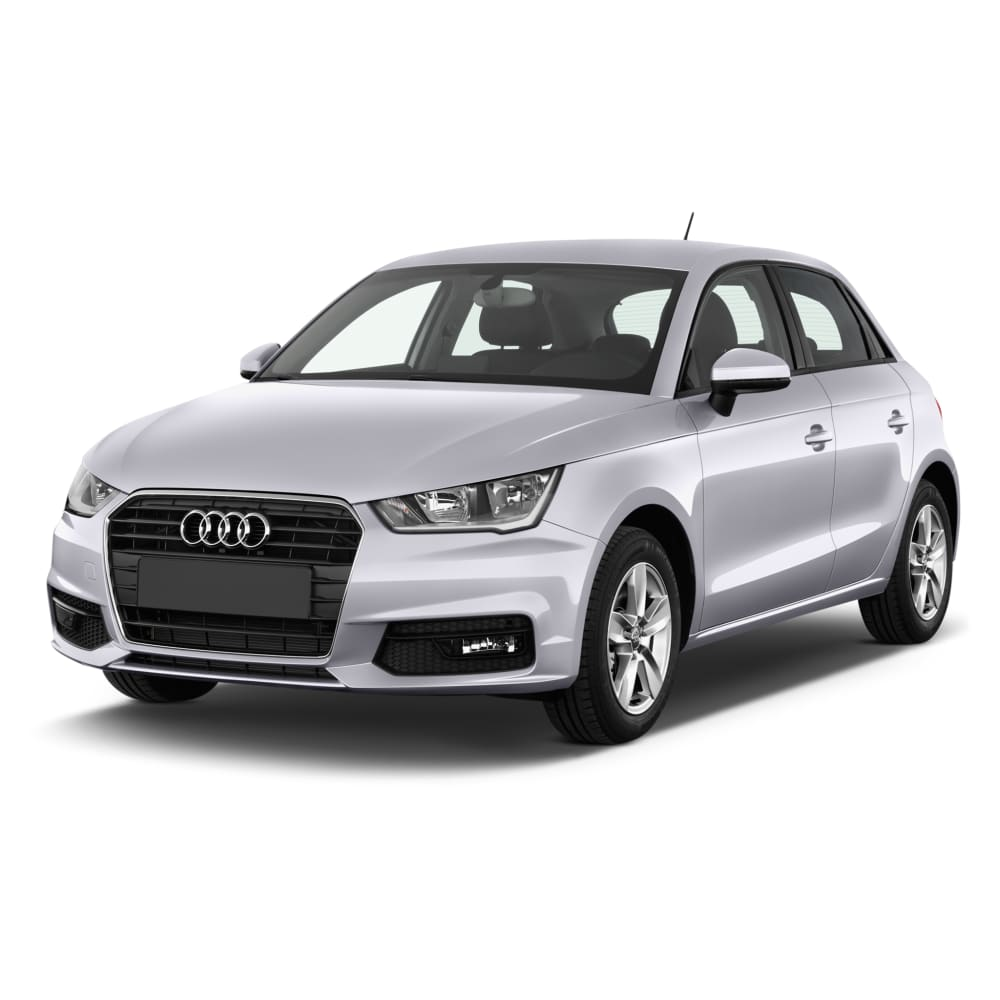 Audi A1 35 TFSI S tronic advanced Sportback