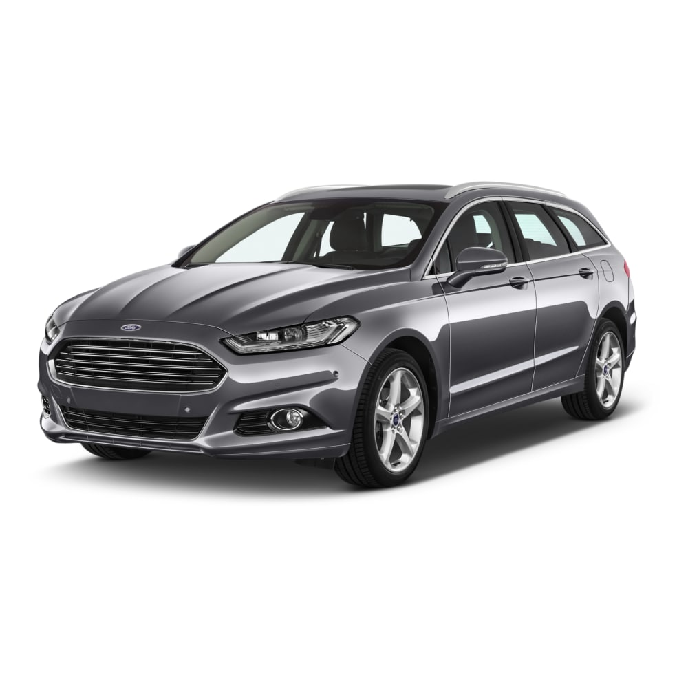 Ford Mondeo 2,0 EcoBlue 110kW ST-Line Turnier