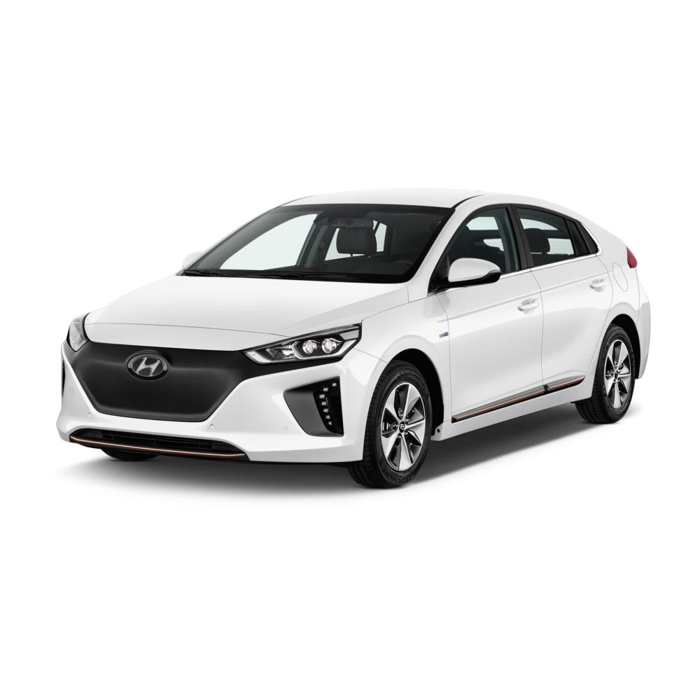 Hyundai 1.6l GDi PLUG-IN HYBRID