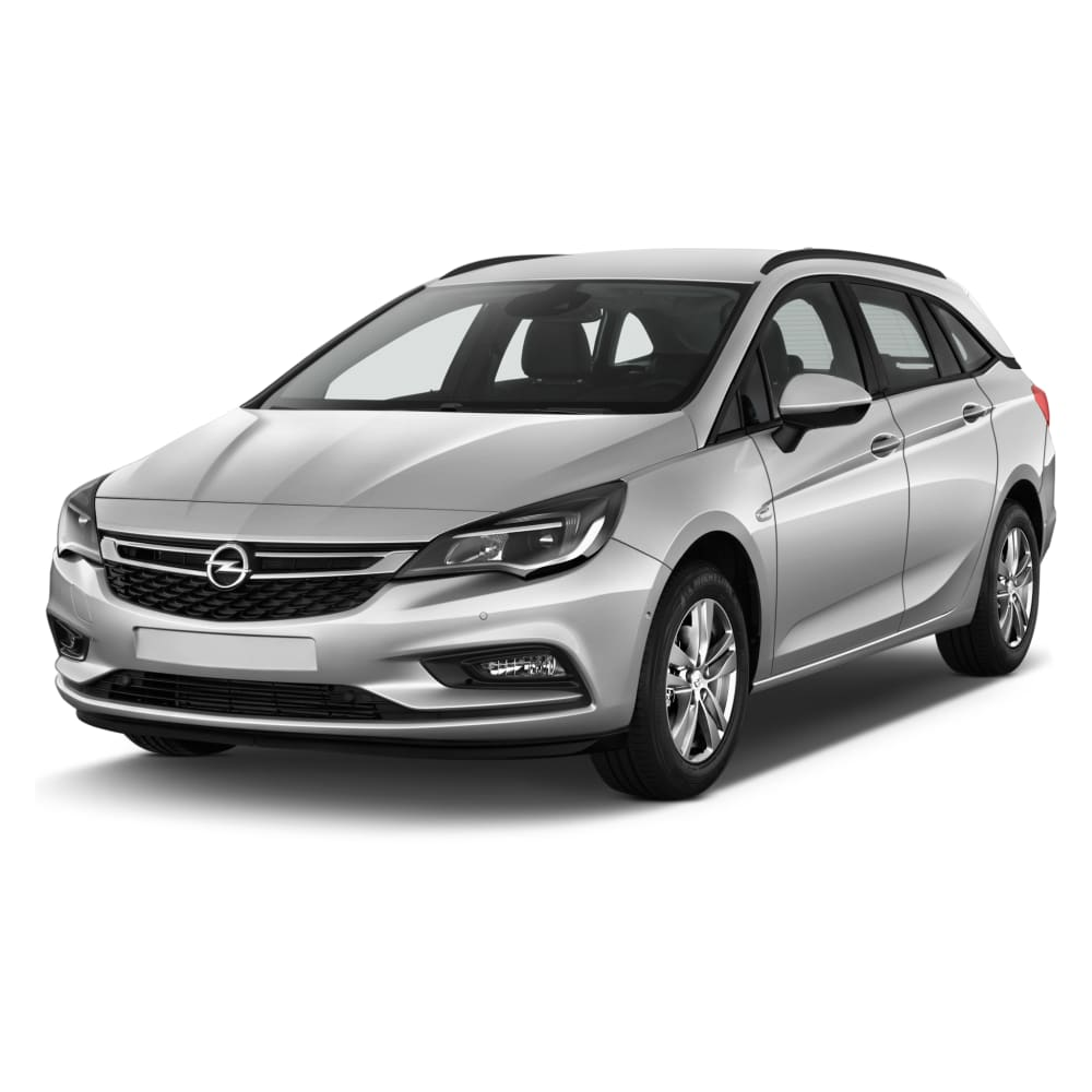 Opel Astra ST 1.2 Direct Inj Turbo 81kW Edition