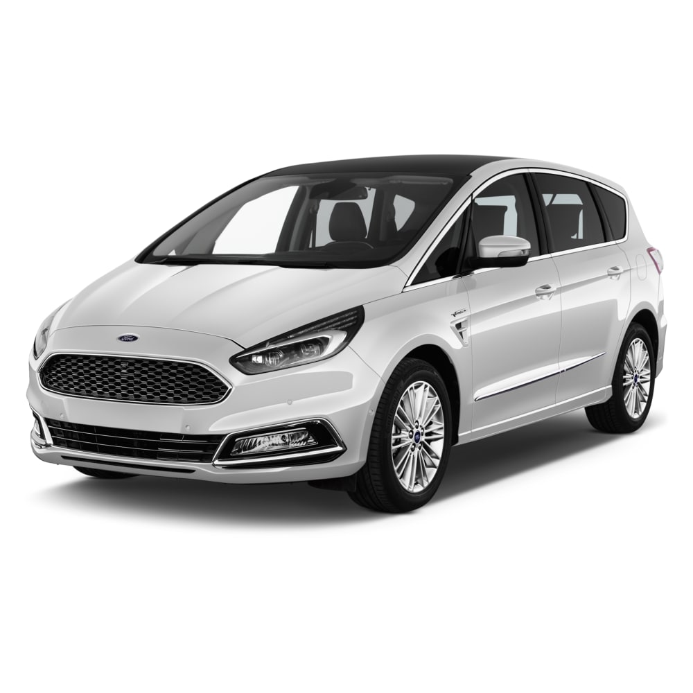 Ford 2,0 EcoBlue 110kW ST-Line Auto