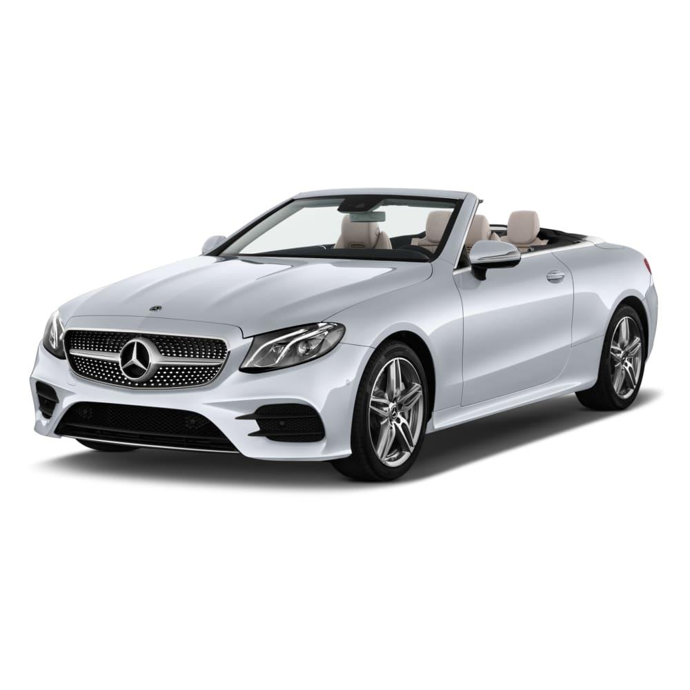 Mercedes-Benz E-Klasse Mercedes-AMG E 53 4MATIC+ Autom.