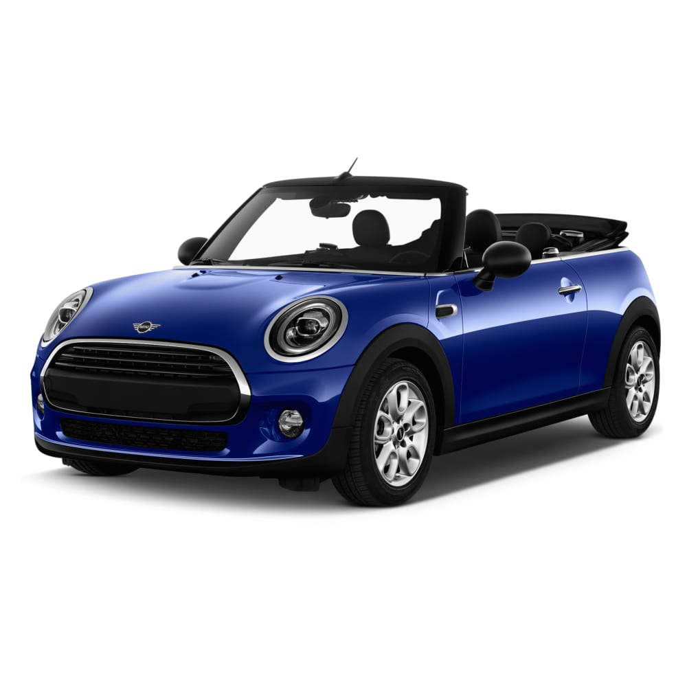 MINI John Cooper Works  Essential Trim (Sport-Automatikgetriebe Steptronic)