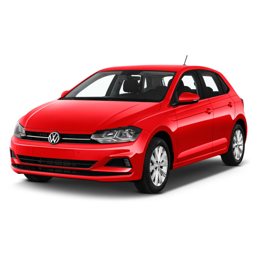 VW Volkswagen Polo 1.5 TSI OPF DSG Highline