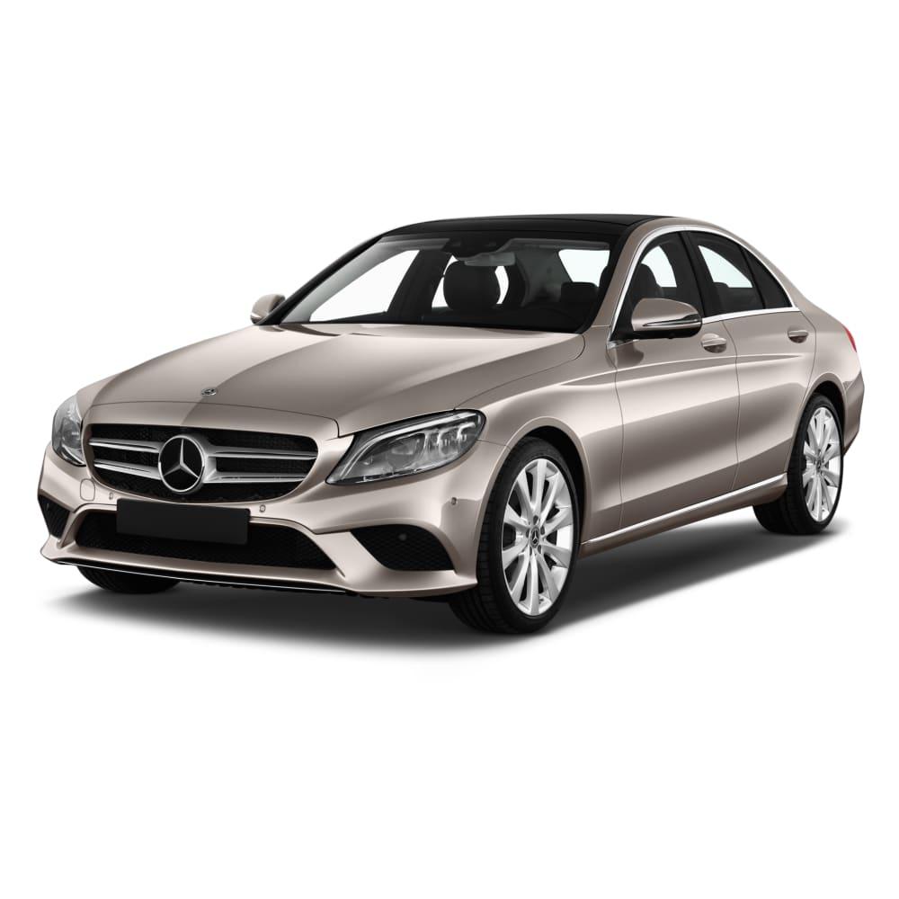 Mercedes-Benz C-Klasse C 300 e 4MATIC Autom.