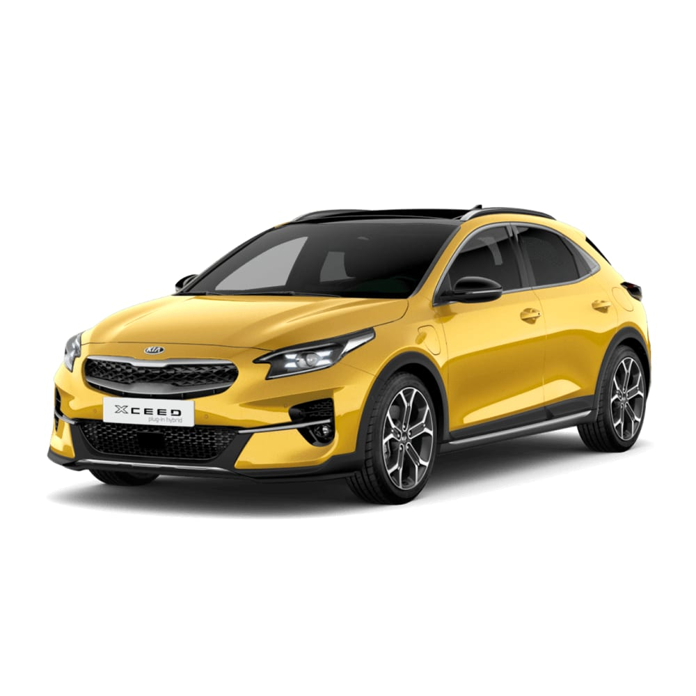 KIA Kia  1.6 CRDi Eco-Dynamics+ Xdition