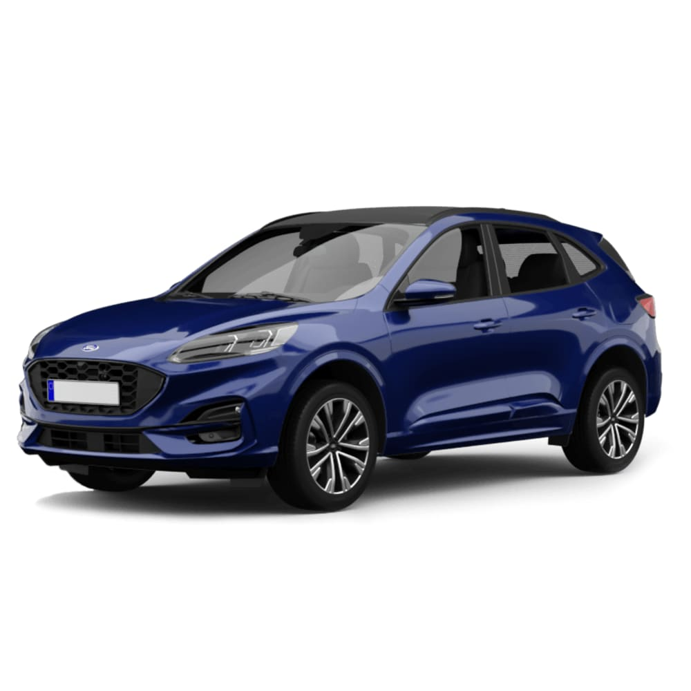Ford 1.5 EcoBoost 110kW Vignale